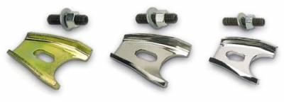 Distributors & Components - Distributor Gears, Shafts, Hold Downs & Components - Moroso - Moroso Distributor Hold Down Clamps