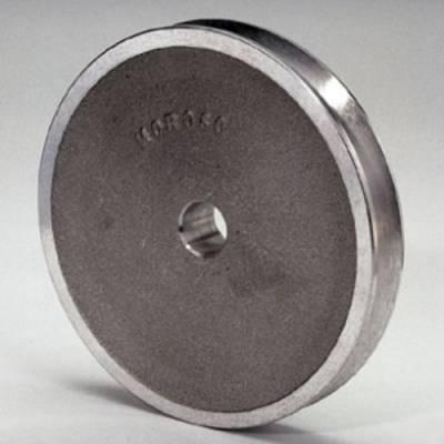 """Cooling - Pulleys, Belts & Kits - Moroso - Alternator Pulley; 5"""" O.D."""