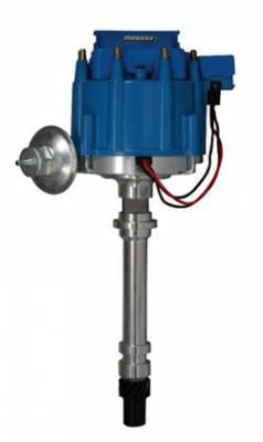 MOROSO DuraFire Distributor w/o Vacuum Advance
