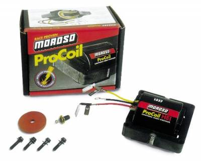 Ignition & Electrical - Ignition Coils - Moroso - Moroso ProCoil HEI