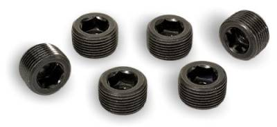Engine Blocks & Components - Freeze Plugs & Kits - Moroso - Moroso Deck Plug Kit
