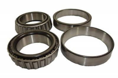 Transmissions, Rearends, & Gears  - Spools, Bearings & Install Kits - Motive - 9 Ford Carrier Bearings - # LM 603049