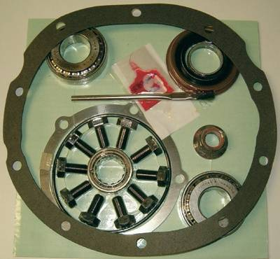 "Transmissions, Rearends, & Gears  - Spools, Bearings & Install Kits - Motive - Deluxe 9"" Installation Kit"