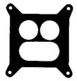 Carburetor Spacers, Studs & Gaskets - Carburetor Gaskets - Mr Gasket - Mr. Gasket Carburetor Base Gaskets - 3BBL