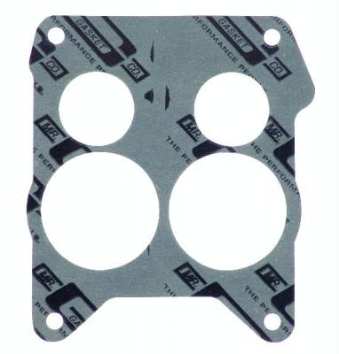 Engine Gaskets - Carburetor Gaskets - Mr Gasket - Mr. Gasket  Carb Base Gasket-Spread Bore; 4-Hole; Each