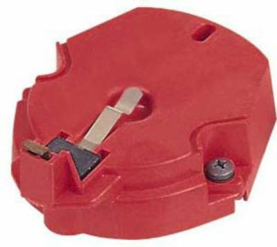 Distributors & Components - Distributor Cap & Rotor - MSD - MSD 8410 Chevy GM Style Stock Replacement HEI Rotor Large Cap Distributors SBC