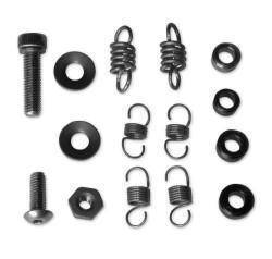 Distributors & Components - Distributor Gears, Shafts, Hold Downs & Components - MSD - MSD Ignition 8464 Bushing and Spring Advance Kit Billet/Pro-Billet Distributors