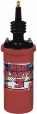 MSD - MSD Blaster 3 Coil