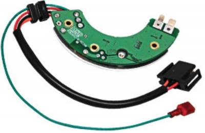 MSD - MSD 83647 High Energy GM Heat HEI Digital Ignition Module SBC BBC W/ Rev Limiter