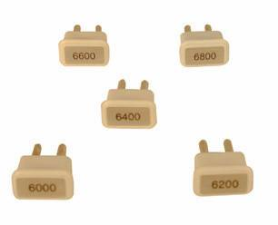 Ignition Boxes, Modules & Rev Limiters - Rev-Limiters & RPM Module Selectors - MSD - MSD RPM Module 7400 RPM