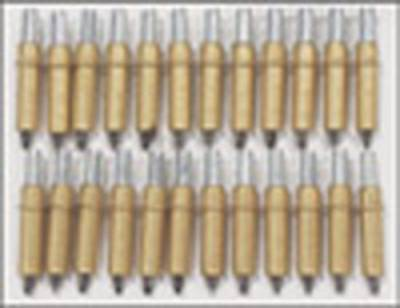 Body Components - Body Fasteners, Brackets & Braces - Performance Bodies - Performance Bodies PB-C100 Cleco Tool