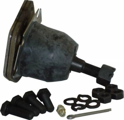 Steering & Suspension - Ball Joints - Precision Racing Components - Precision Upper Ball Joint -Long Stud-Does Not Fit Stock A-arms