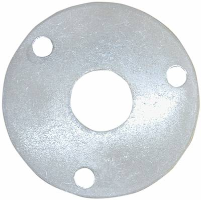 Cooling - Pulleys, Belts & Kits - Precision Racing Components - Aluminum Lower Pulley Spacer