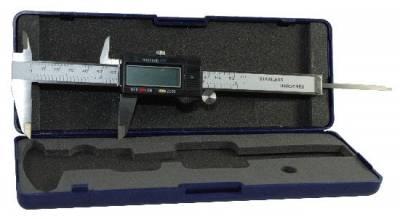 Tools, Shop & Pit Equipment - Engine Building Tools - Precision Racing Components - Digital Caliper