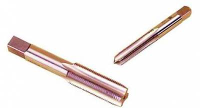 """Tools, Shop & Pit Equipment - Pit Equipment - Precision Racing Components - INDUSTRIAL TAPS 1/2"""" -20 RIGHT HAND THREAD"""