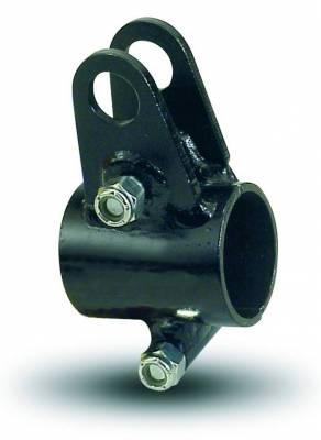 """Suspension & Shock Components - J-Bars, Pinion Mounts & Components - Precision Racing Components - 1 1/2"""" Frame Mount with 5/8"""" Hole"""