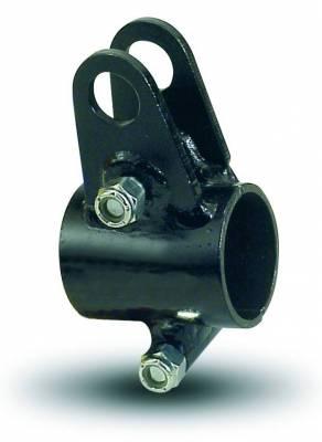 Suspension & Shock Components - J-Bars, Pinion Mounts & Components - Precision Racing Components - 1 3/4 frame Mnt w/ 3/4 hole