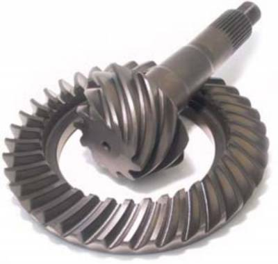 "Ring & Pinion - Gear Sets - Precision Racing Components - 8.8"" Ford 3.55"" Ratio Ring & Pinion Set"