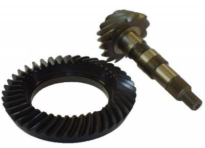 Ring & Pinion - Gear Sets - Precision Racing Components - GM 7.5 Ring and Pinions 4.10