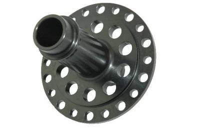 Transmission & Drivetrain - Spools, Bearings & Install Kits - Precision Racing Components - Ford 9 Lightweight Steel Spool - 31 spline