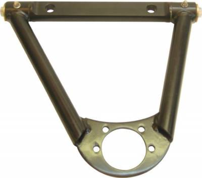 """Suspension & Shock Components - Control Arms - Precision Racing Components - Universal 8 3/4"""" Offset Upper Control Arms Steel Shaft"""