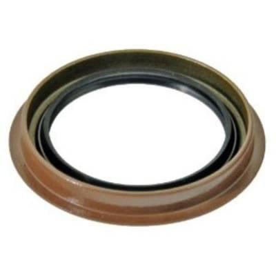 Brakes - Brake Rotor Bearings & Seals - Precision Racing Components - Pinto Wheel Seal