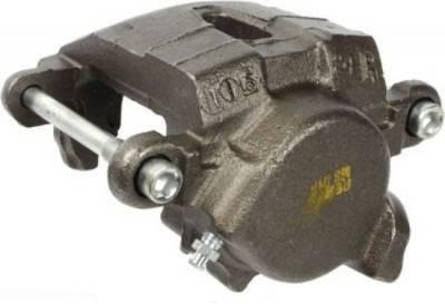 Brakes - Brake Calipers - Precision Racing Components - PRC Rebuilt GM Metric Brake Caliper