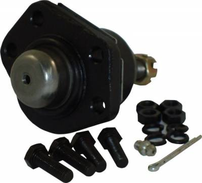"""Ball Joints - Upper Ball Joints - Precision Racing Components - Upper Ball Joint 1 1/2"""" Taper-Masterbilt; GRT; Shaw; Harris"""