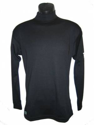 PXP Racewear - PXP RacewearSmall Black Long Sleeve Top