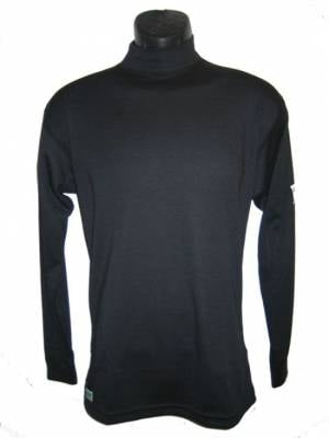 PXP Racewear - PXP RacewearX-Small Black Long Sleeve Top
