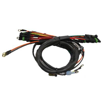 Quick Car - Late Model Wiring Harness for Late Model QC 50-202KMJ