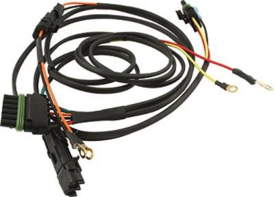 Quick Car - Single Victory Race Cars Wiring Harness