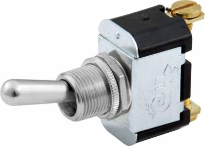 Quick Car - Momentary Toggle Switch 12V  - QC 50-512