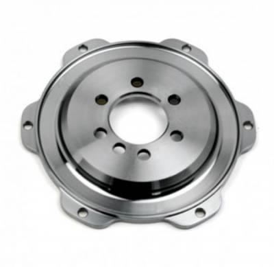 "Quarter Master - Quarter Master 7-1/4"" Replacement Flywheel-1 Piece Rear Main Seal"