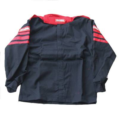 Safety & Seats - Youth Safety Gear - Racequip - Small Youth Single Layer Jacket-Black