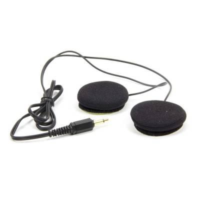 Safety & Seats - Raceceivers & Accessories - Raceceiver - Raceceiver Velcro Helmet Speakers