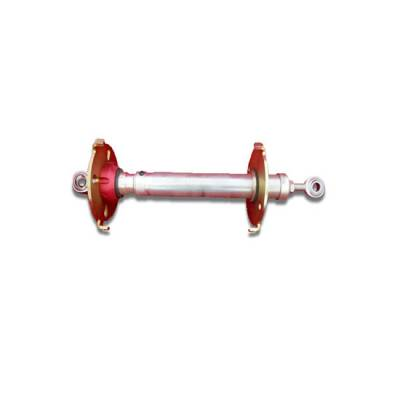 Suspension & Shock Components - Sliders & Coil Over Kits - Right Foot - Right Foot Coil Over Eliminator - Right Side
