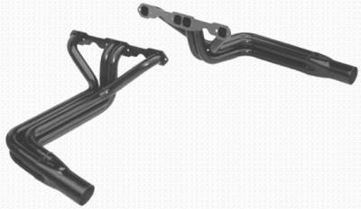 "Headers & Exhaust  - Circle Track Headers - Schoenfeld - 1 5/8"" Tube x 3"" Collector Header"