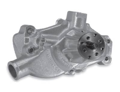 Cooling - Water Pumps - Stewart Components - Stewart Stage 3 Water Pump w/ Adjustable Mounting Holes