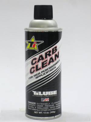 TiLube - TiLube Carb & Choke Cleaner-13oz.