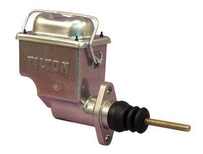 "Tilton Engineering - Tilton 1"" Master Cylinder w/ Integral Reservoir"