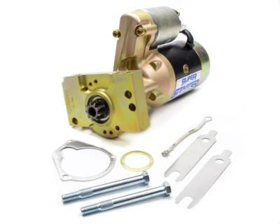 Ignition & Electrical - Starters - Tilton Engineering - Tilton Severe Duty Super Starter