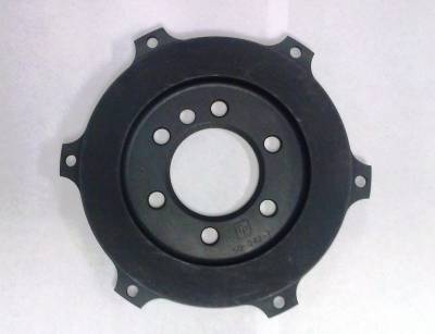 "Clutches, Flywheels & Flexplates - Flywheels & Flexplates - Tilton Engineering - Chevy V-8  Button  Low Profile  7.25"" Button Flywheel-2 Piece Rear Main"
