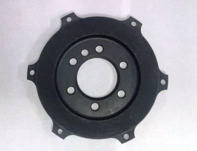 "Clutches, Flywheels & Flexplates - Flywheels & Flexplates - Tilton Engineering - Chevy V-8  Button  Low Profile  7.25"" Button Flywheel-2 Piece Rear Main"