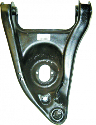 Victory - Victory Race Ready Chevelle Lower Control Arm-Left-Standard Ball Joints