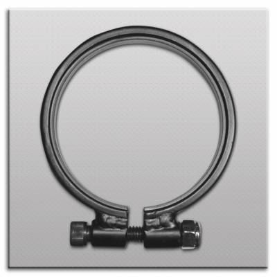 Suspension & Shock Components - Birdcages & Parts - Wehrs Machine - Birdcage Narrow Clamp Ring