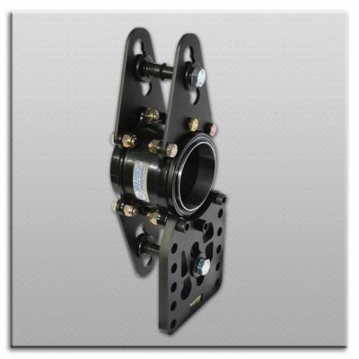 Suspension & Shock Components - Birdcages & Parts - Wehrs Machine - Narrow Cage Double Shear Complete No Shock Mounts