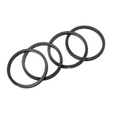 "Wilwood - Wilwood 130-5101 Square O-Ring Caliper Rebuild Kit -1.75/1.38"" 4 Pack"