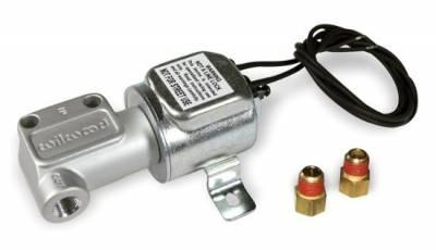 Brakes - Brake Fittings - Wilwood - Wilwood 260-9921 Right Front Brake Shut Off Electric Solenoid Dirt Late Model