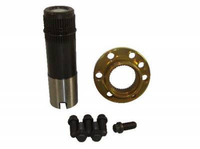 Transmissions, Rearends, & Gears  - Transmissions & Accessories - Winters - Powerglide Direct Drive Kit  For 2-piece rear main seal